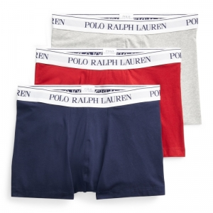CLASSIC 3-PACK TRUNK 007 EATON RED/C